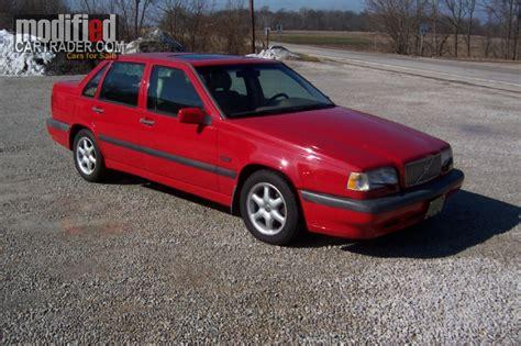 1997 volvo 850 glt for sale joseph illinois