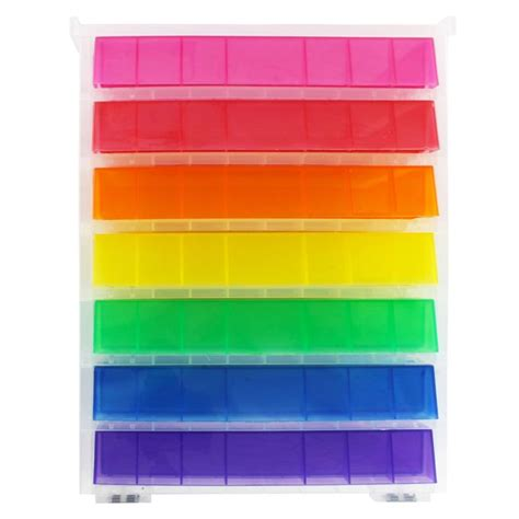 8 drawer rainbow chest 405 best images about storage wars on closet