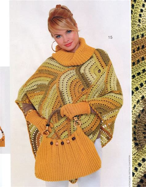 free poncho knitting patterns adults free crochet pattern for a poncho crochet and