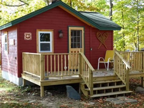 50 tiny houses in every single state architecture