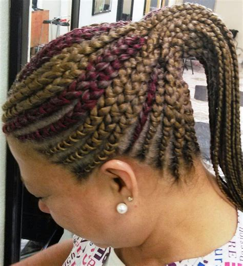 ghana braiding styles 51 latest ghana braids hairstyles with pictures