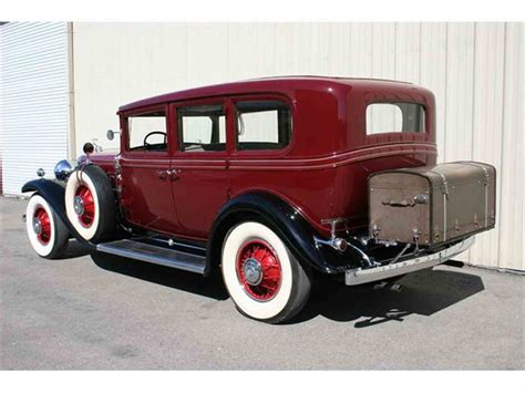 1931 cadillac for sale 1931 cadillac 370a for sale classiccars cc 307101