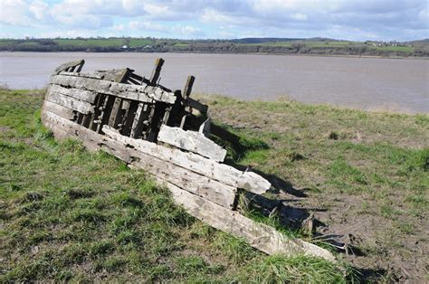 wooden boat graveyard purton hulks wikipedia