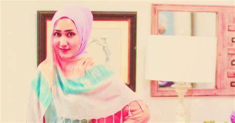 tutorial make up remaja berhijab chunky mungky 7 hijabers yang menjadi trendsetter bagi