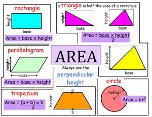 area formulas buscar con gmat math