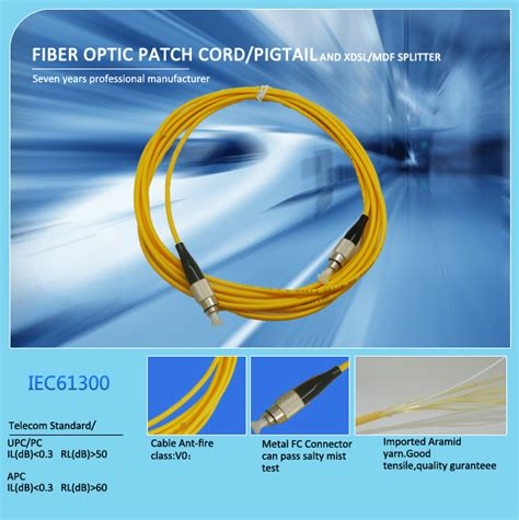 Patchcord Sc Upc Lc 3m Om3 Fiber Optik Harga Distributor 3m lc lc om3 mm duplex in custermorized color fiber optic patch cord view lc lc