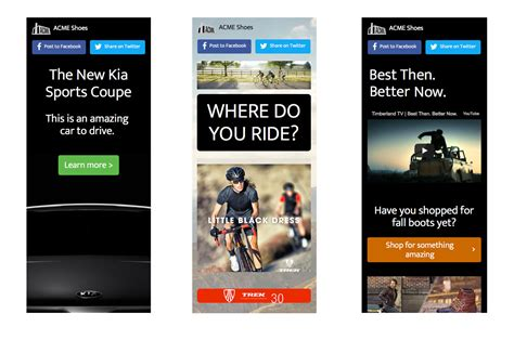 mobile landing page builder platform update build a landing page that converts with