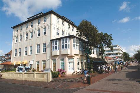 Haus Fresena Nordseeinsel Wangerooge Upstalsboom