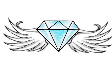 tattoo diamond drawing 9 diamond drawings jpg download