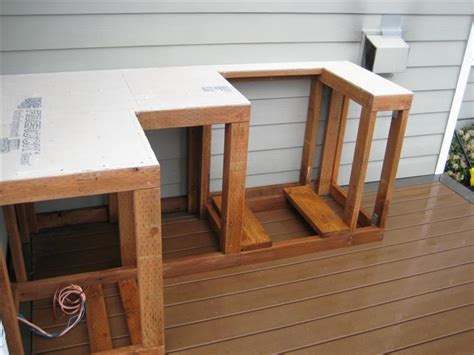 how to build lower kitchen cabinets my deck a diy four month adventure project showcase