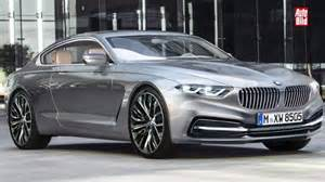 Bmw V12 Boostaddict 2020 Bmw 8 Series Renderings And More