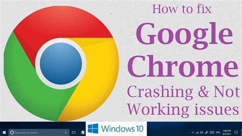chrome keeps not responding fix google chrome has stopped working not opening