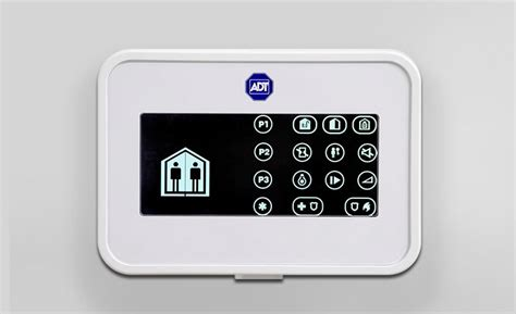 burglar alarm systems home security adt