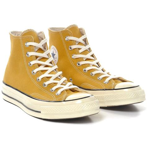 Sale Sepatu Converse Chuck Ii Low Murah ct 1970 hi sunflower sneakers products converse and sunflowers