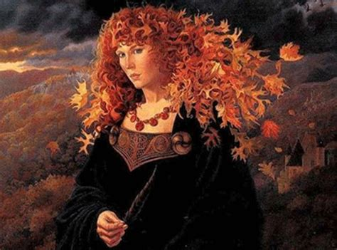 sabbats mabon the witches thanksgiving the witch of