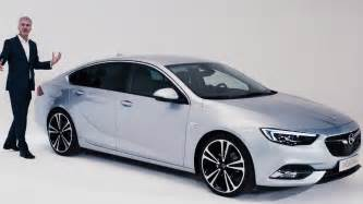 Opel Sport 2017 Opel Insignia Grand Sport Review
