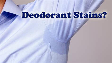 Style For Style Removing Armpit Stains by How To Clean Deodorant Stains Thecarpets Co