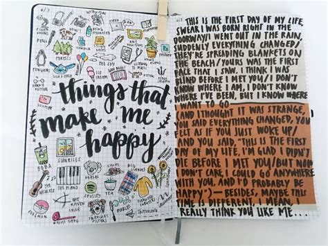 happy journal happy how drawing your day ignites creativity boosts gratitude and skyrockets happiness books 25 best ideas about day one journal on