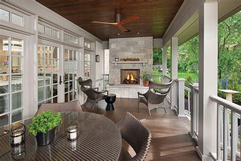 Best Outdoor Space   Home & Garden   March 2018