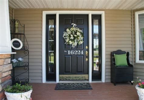 front door colors for tan house 25 best ideas about black shutters on pinterest home
