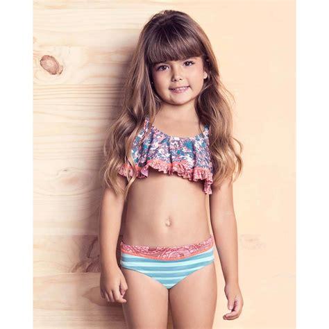 children swimsuits bikinis maaji 2015 paprika panda bikini 486ksx kayokoko