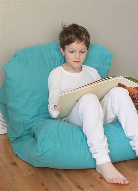 how to make a kids pillow bed the easiest cheapest way