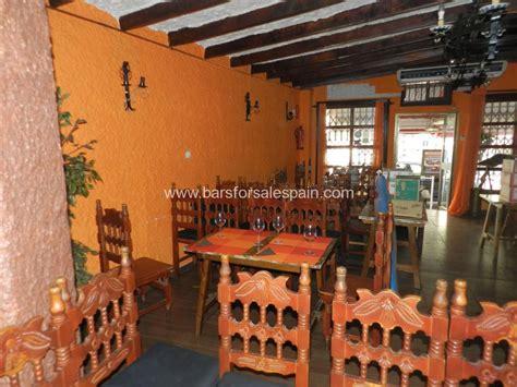 bars for sale in spain bar restaurant for sale in montemar torremolinos malaga