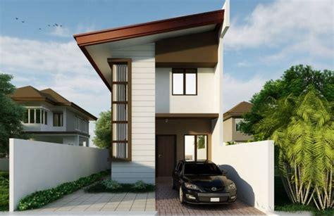 Narrow Lot Home Plans by Plano De Casa Angosta De Tres Dormitorios Planos De
