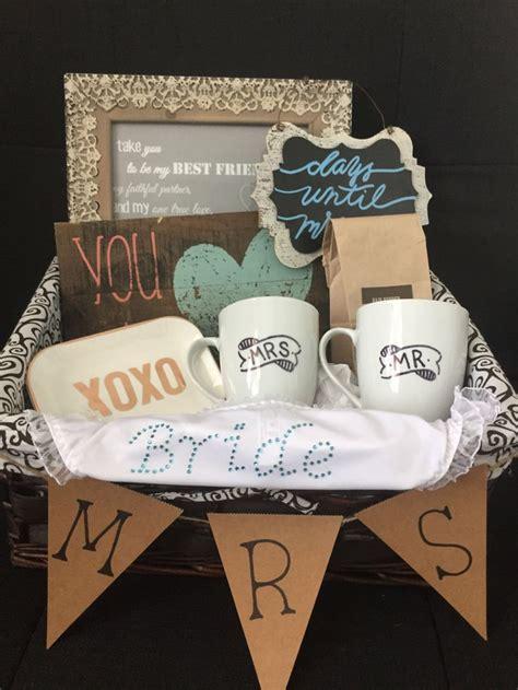 Wedding Gift Basket Ideas For Bride ? Lamoureph Blog