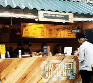 Hai Kitchen by October 2015 The Breslow Buzz Pr Food News