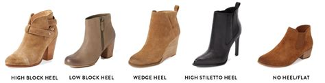 Good Color Pairs by How To Wear Ankle Boots Amp Booties Everything You Need To