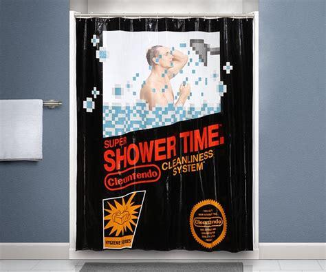mario bros shower curtain shower curtain