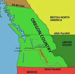 map of oregon territory file oregon country early nineteenth century png