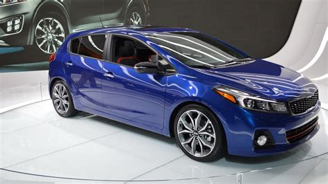 Kia Forte5 Review 2017 Kia Forte5 Picture 661886 Car Review Top Speed