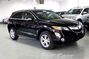 ideal cars used 2013 acura rdx technology package