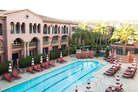 Detox San Jose Pool by 48 Hour Digital Detox At The Fairmont Grand Mar