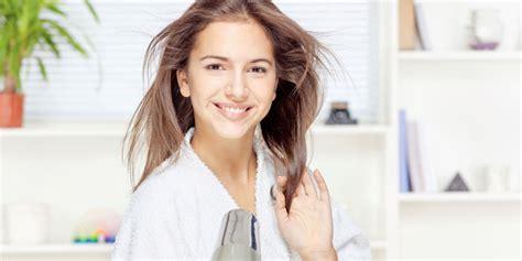 Hair Dryer Rusak and mind cara memakai hair dryer agar rambut tidak