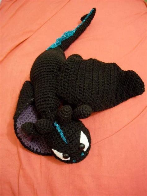 toothless knitting pattern patterns the and toothless on