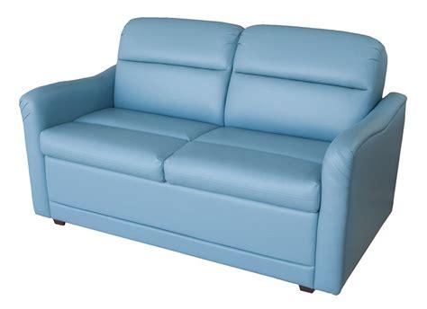 marine sofa classic 59 quot loveseat sofa w storage glastop inc