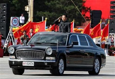 Rote Fahne Auto by Made In China Peace And Freedom