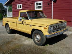 Jeep J20 For Sale 1975 Jeep J20 For Sale Photo By Tcwatts2 Photobucket