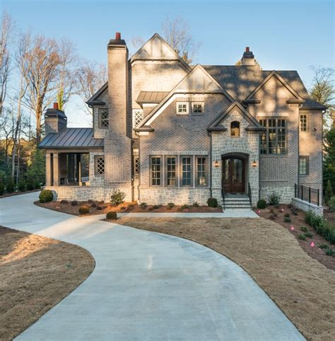 luxury home builders atlanta ga custom luxury home in chastain park stokesman luxury homes