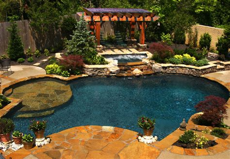 design pools of east east pool spa outdoor living design
