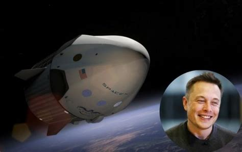 elon musk vision elon musk describes his vision for colonization of mars