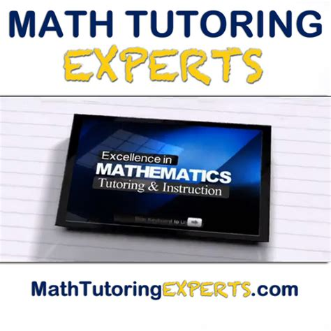 online tutorial in math mathtutoringexperts tutoringmath twitter