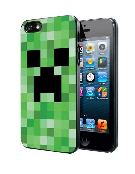 Casing Samsung S8 Minecraft Creeper Custom 1 minecraft creeper samsung galaxy s3 s4 s5 note 3 iphone
