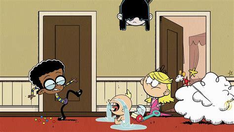 house season 3 music mc toon reviews toon reviews 13 the loud house season 2 episode 3 baby steps brawl in the