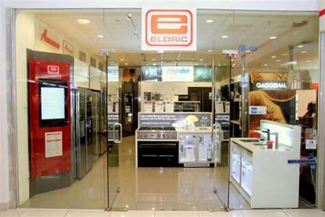 kitchen appliances stores eldric marketing kitchen appliance store in singapore shopsinsg