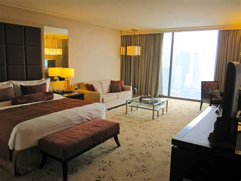 Club Room Singapore by Weekend At Marina Bay Sands