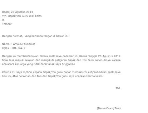 inilah contoh surat undangan resmi dari sekolah dan dinas yang lengkap